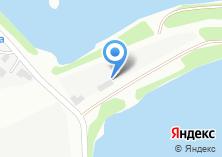 Компания «Бетонофф» на карте