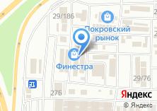 Компания «Дукат+» на карте