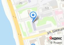 Компания «Главный центр специальной связи ФГУП» на карте
