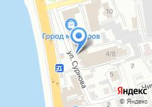 Компания «Гефест03» на карте