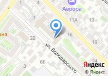 Компания «Западно-Байкальская межрайонная прокуратура» на карте