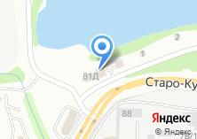 Компания «RIVOLTA» на карте