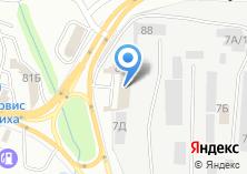 Компания «SportBikers.ru» на карте