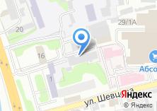 Компания «Трио-М» на карте