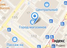 Компания «Пермский Завод Промоборудования» на карте