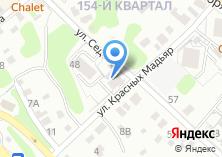 Компания «Сибирская промышленная компания» на карте