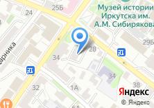 Компания «БЛУ АРКТИК РУС» на карте