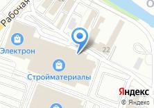 Компания «Эстом официальный дилер и авторизованный сервисный центр Makita Bosch Festool» на карте