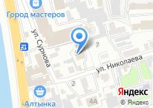 Компания «Межрайонный экзаменационный отдел ГИБДД ГУ МВД России по Иркутской области» на карте