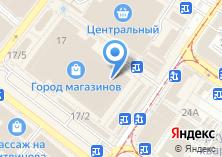 Компания «ААА-Лазер» на карте