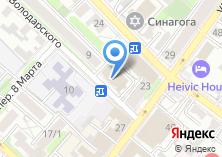 Компания «Следственное Управление Следственного комитета РФ по Иркутской области» на карте