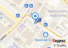 Компания «Теплоэкомаркет.рф» на карте