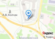 Компания «Арт-Ковка» на карте