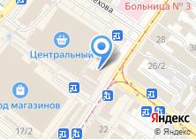 Компания «Портрет» на карте