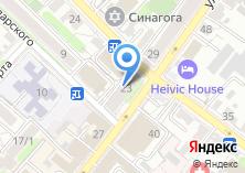 Компания «Вета S» на карте