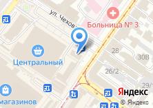 Компания «ПроФотоЦентр» на карте