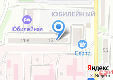 Компания «ОТО плюс» на карте