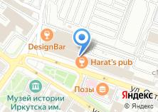 Компания «Автобус-Тур» на карте