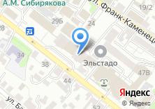 Компания «СтройКонсалт» на карте