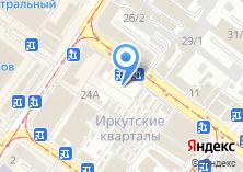 Компания «Купчиха» на карте