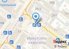 Компания «Ай-Скол сервис» на карте