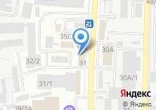 Компания «Элит-Строй» на карте