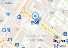 Компания «Сибирский Лидер» на карте