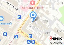 Компания «Арт-Печати» на карте
