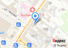Компания «Техкомплекс» на карте