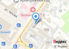 Компания «Мишарин И.Л» на карте