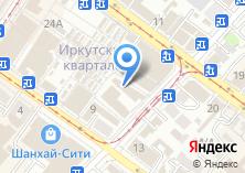 Компания «ХозДом» на карте