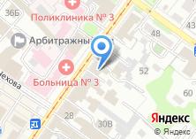 Компания «Motoserega» на карте