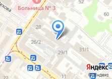 Компания «Золотой Ермак» на карте