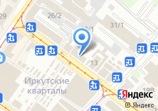 Компания «Печатная контора центр печати» на карте