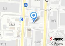 Компания «Байкал Партнер» на карте