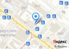 Компания «Чудо-блюдо» на карте