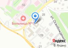 Компания «Сувениров» на карте