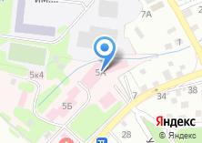 Компания «Детская поликлиника №9» на карте