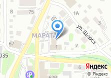 Компания «КУZОВНОЙ РЕМОНТ.» на карте