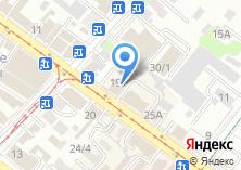Компания «ИРКУТСКИЙ ЦЕНТР АНГЛИЙСКОГО ЯЗЫКА» на карте