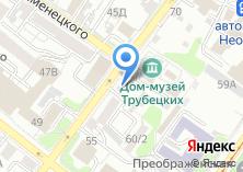 Компания «Стеллаж-Комплект» на карте