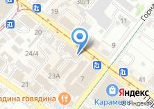 Компания «IrkSvadba.com» на карте