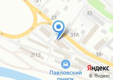 Компания «Сервис Люкс» на карте