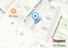 Компания «ПОЛИ-ФЛООР ИРКУТСК» на карте