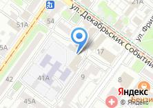 Компания «Стенополис» на карте