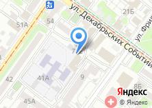 Компания «Байкальский Презент» на карте