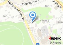 Компания «Армянская Апостольская Церковь» на карте