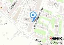 Компания «Дзамбала» на карте