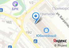 Компания «Наукач» на карте