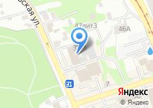 Компания «ЭлитПол» на карте